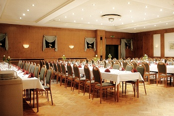 Gasthaus Puvogel · Saal