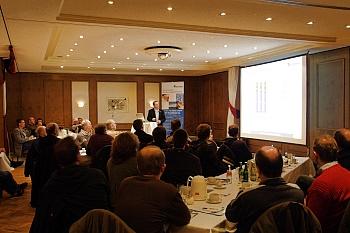 Gasthaus Puvogel · Seminar